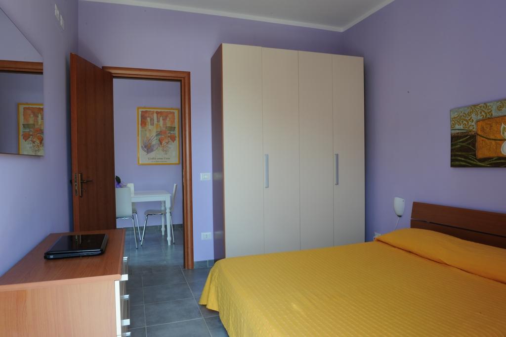 Appartamento Glicine - Una Camera