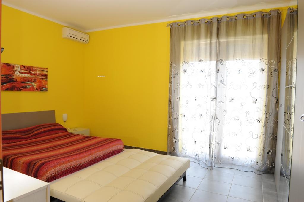 Appartamento Sole - La camera