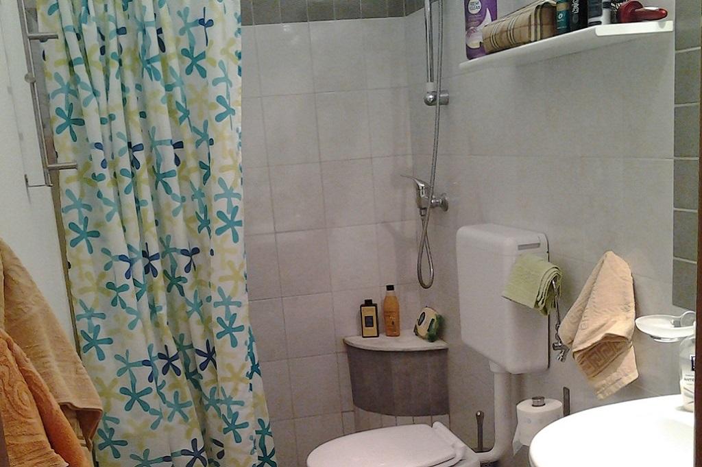 Appartamento Sole - Il bagno