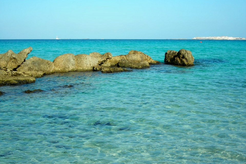 Gallipoli Acqua Chiara