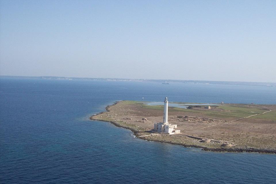 Isola Sant'Andrea