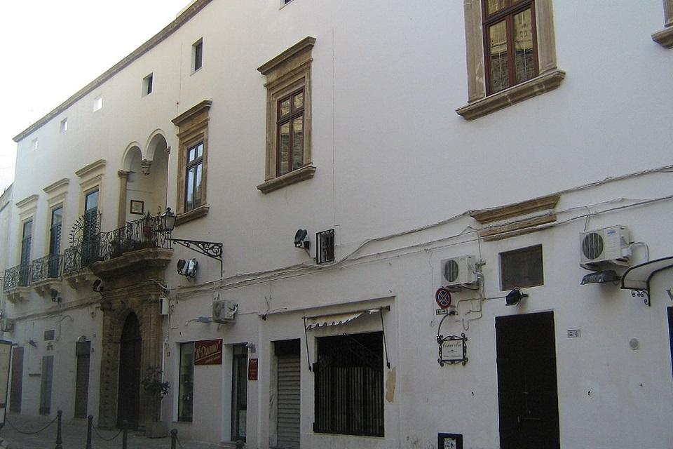 Palazzo Pirelli