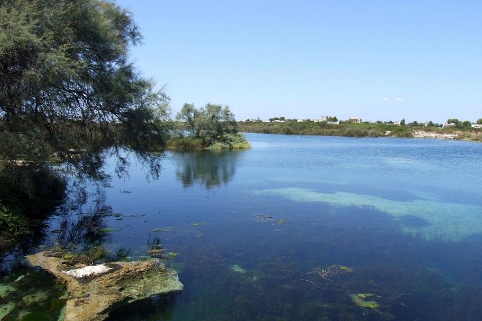 Parco Naturale di Porto Selvaggio e Palude del Capitano