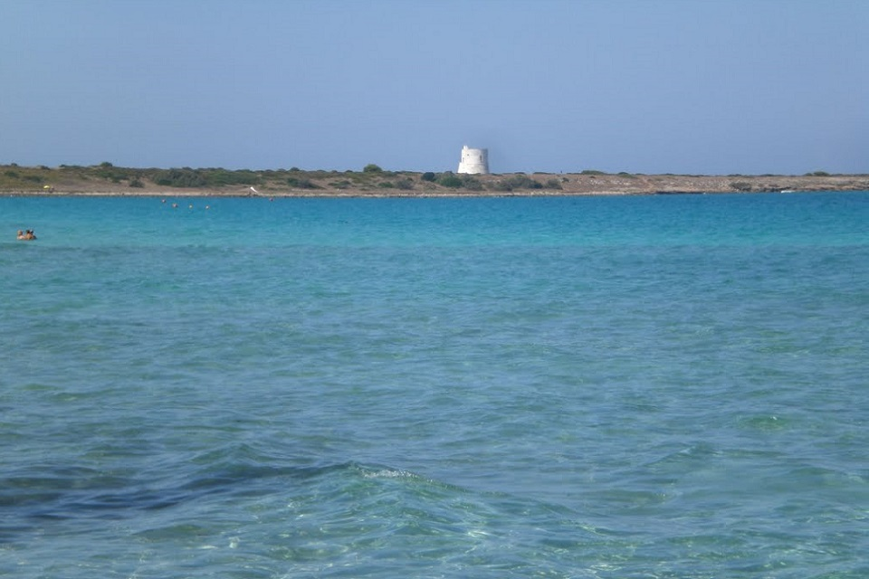 Punta Pizzo